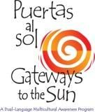 Gateways to the Sun