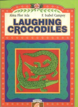Laughing Crocodiles