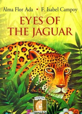 Eyes of the Jaguar