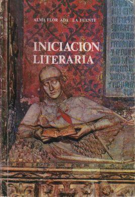 Iniciación literaria