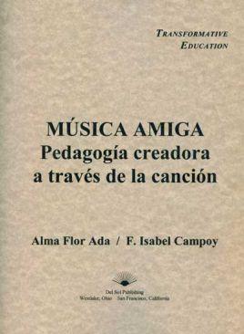 Música amiga: Pedagogía creadora a través de la canción