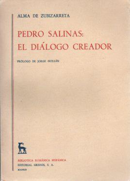 Pedro Salinas: el diálogo creador