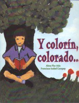 Y colorín, colorado