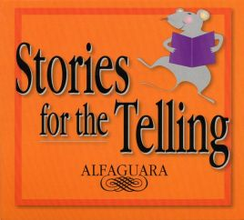 Stories for the Telling CD