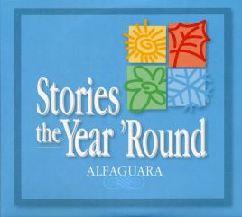 Stories The Year 'Round CD