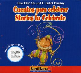 Stories to Celebrate CD