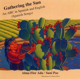 Gathering the Sun – Spanish Songs
