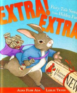 Extra! Extra! Fairy-Tale News from Hidden Forest