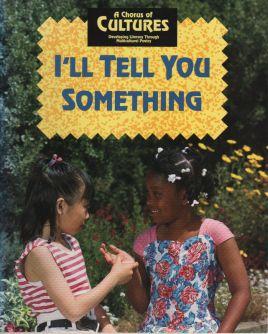 I'll Tell You Something