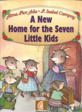 A New Home for the Seven Little Kids
