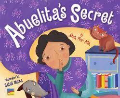 Abuelita's Secret (Read-Aloud Adventures)