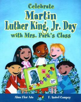 Celebrate Martin Luther King Jr. Day With Mrs. Park's Class