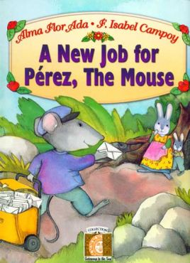 A New Job for Pérez, the Mouse