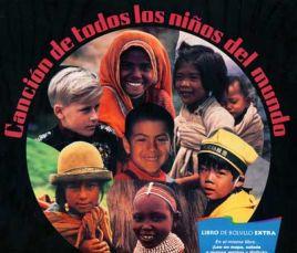 Canción de todos los niños del mundo