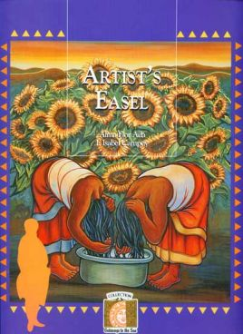 Artist's Easel