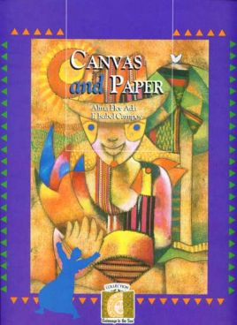 Canvas and Paper