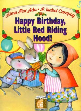Happy Birthday, Little Red Riding Hood