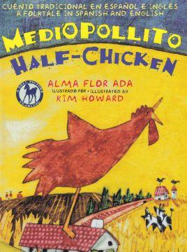 Mediopollito / Half-chicken