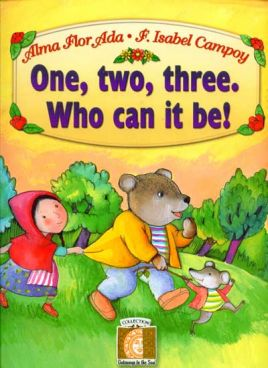 One, Two, Three… Who Can It Be?