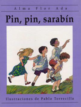 Pin Pin Sarabín
