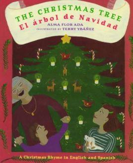 The Christmas Tree/ El árbol de Navidad