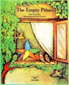 The Empty Piñata