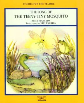 The Song of the Teeny-Tiny Mosquito