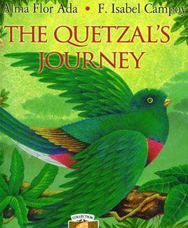 The Quetzal's Journey