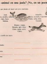 CREATIVE-WRITING-Un-animal-en-un-poema