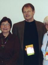 Kristin Brown, Jim Cummins, F. Isabel Campoy