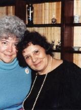 Berta Pallares-Garzon
