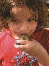 Cristina-kissing-the-frog