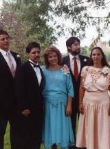 Alma Flor\'s Children