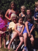 With Grandchildren